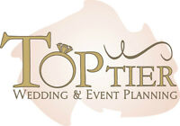 save time and money with certified wedding planner