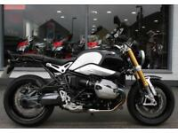 2016 BMW R NINET with EXTRAS at Teasdale Motorcycles, Yorkshire
