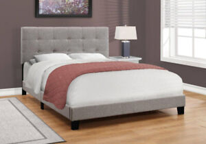 Matelas Simple 59$/ Double 140$/ Queen 160$/king399$ taxes inclu