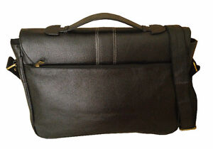 Buffalo Leather Bag Modern London Ontario image 6