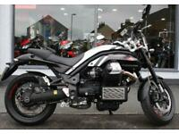 2012 Moto Guzzi Griso 1200 with EXTRAS at Teasdale Motorcycles, Yorkshire
