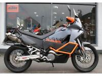 2008 KTM 990 Adventure with EXTRAS at Teasdale Motorcycles, Yorkshire