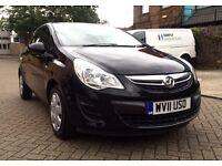 Vauxhall Corsa, 1.3 ,diesel,78000miles ,FSH,Hpi clear