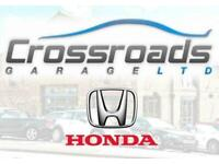 Honda Civic 2.0i-VTEC Type-R GT