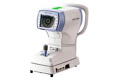Autorefractometerkeratometer Hans Heiss Hrk-9900 Made In Korea