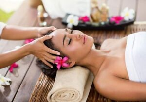 Skincare $40 and body treatment $50/hour