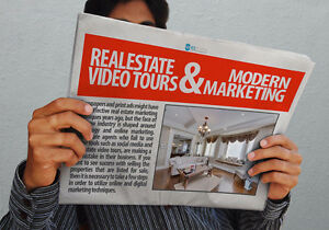 Video Tour for Properties