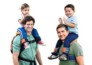 Saddle Baby carrier