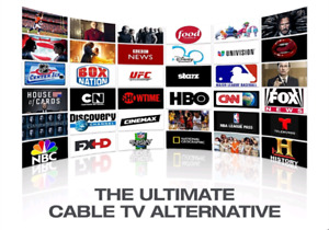 IpTV Service Private iptv Subscription Dreamlink T2 Android BOX