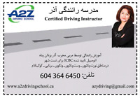 A2ZDRIVING SCHOOL