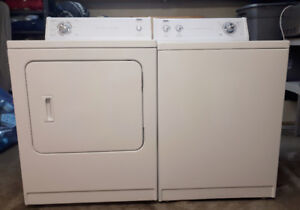 Excellent condition Inglis Washer and Dryer