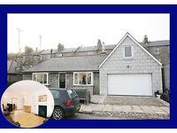 4 bedroom house in Annfield Terrace, West End, Aberdeen, AB10 6TJ