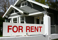 Bonnyville Renal / or Rent to Own