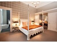 Housekeeper wanted for busy City Centre Boutique Hotel - Full Time