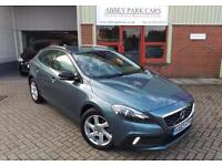 2013 (63) Volvo V40 1.6 D2 ( 115bhp ) ( s/s ) Cross Country Lux