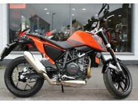 2017 KTM 690 Duke only 959 Miles at Teasdale Motorcycles, Yorkshire
