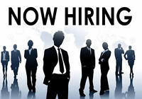 Sales People Needed $38,400 Guaranteed Annual Income + Commision