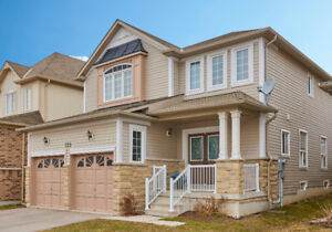 OPEN HOUSE SA/SU MAY 19/20 FR 2 TO 4,   4 Bedroom Detached House