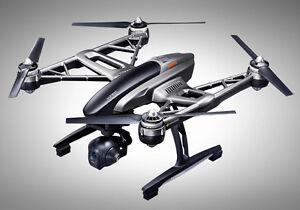 Yuneec Q500 Aerial 4K Camera Platform!!!!