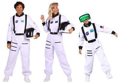 Astronaut Astronautenhelm Raumanzug Spaceman Kostüm Uniform Weltall Helm - Raum Helm Kostüme