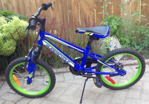2- Boys Bikes