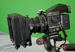 camera equipment Peterborough Peterborough Area image 3