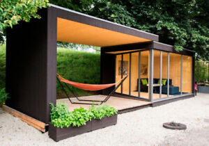 Rent a corner of your property for a Carriage / Tiny House