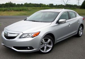 2013 Acura ILX **TECH PACKAGE**