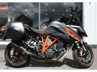 2017 KTM 1290 SUPER DUKE GT with LOTS OF EXTRAS at Teasdale Motorcycles, Yorks