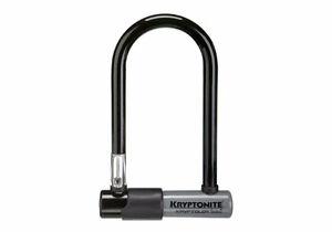 Kryptonite Kryptolok Series 2 Mini-7 w/flex cable