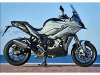 2021 BMW S1000XR 1000 XR TE