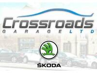 Skoda Octavia 2.0 TSI vRS Estate DSG
