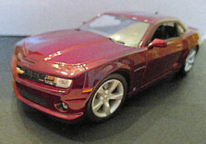Maisto Special Edition : Chevrolet Camaro SS-IS Coupe