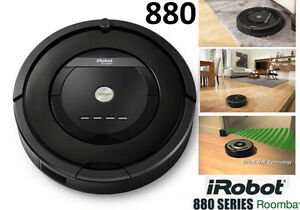 Experience a deeper, multi-room clean every day with the Roomba Vacuum Cleaning Robot. Featuring the revolutionary AeroForce Cleaning System, Roomba delivers up to 5x the air power and requires less maintenance. Guided, room to room cleaning allows /5.