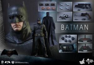 Hot Toys Batman BvS Regular Vers.
