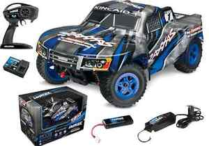 SELLING OR TRADING BRAND NEW TRAXXAS LATRAX SST 1/18 SCALE!
