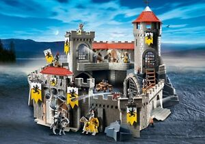 Playmobil Lion Castle