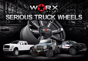 WORX wheels  - LOWEST PRICE IN CANADA Kingston Kingston Area image 4
