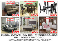 SPRING SALE LOWEST PRICES GUARANTEED
