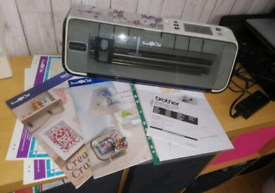 Scan and cut   Stuff for Sale - Gumtree