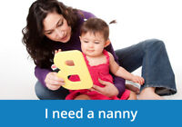 Looking for a live-in (or live-out) Nanny in Saint-Lazare