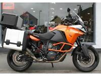 2016 KTM 1190 Adventure LOTS OF EXTRAS at Teasdale Motorcycles, Yorks