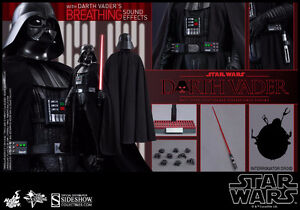 hot toys darth vader new hope