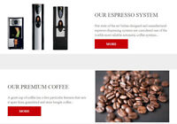 Full time Or Part Time Coffee Vending Business For Sale