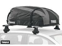 Thule Ranger 90 (280lt) Folding Car Roof Box - Brand New