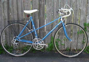 Beautiful vintage Raleigh for sale