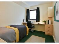 STUDENT ROOM TO RENT IN MANCHESTER. EN-SUITE AND TWO BED APARTMENT ARE AVAILABLE