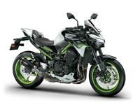 2021 Kawasaki Z900 ABS PERFORMANCE*Black, Red, White**IN STOCK**