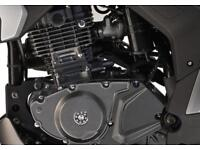 KEEWAY TX125LC ADVENTURE MOTORCYCLE