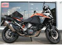 2016 KTM 1050 ADVENTURE in ORANGE at Teasdale Motorcycles, Yorkshire